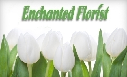 Enchanted Florist Leigh-on-Sea Flower Delivery - Order Online or Call