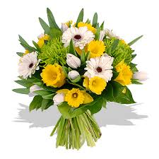 Easter Flowers by Enchanted Florist same day delivery available