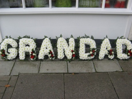 Grandad Tribute