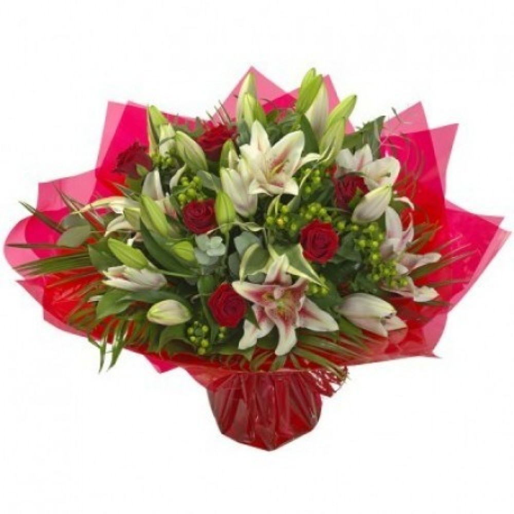 Lush Lily Amp Rose