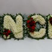 5 Letter Tribute